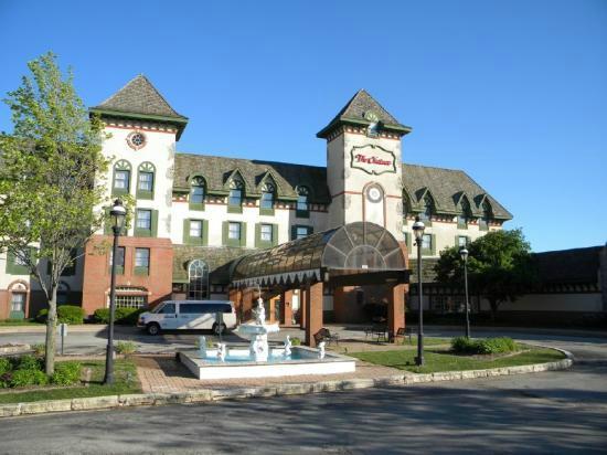 Casino central illinois